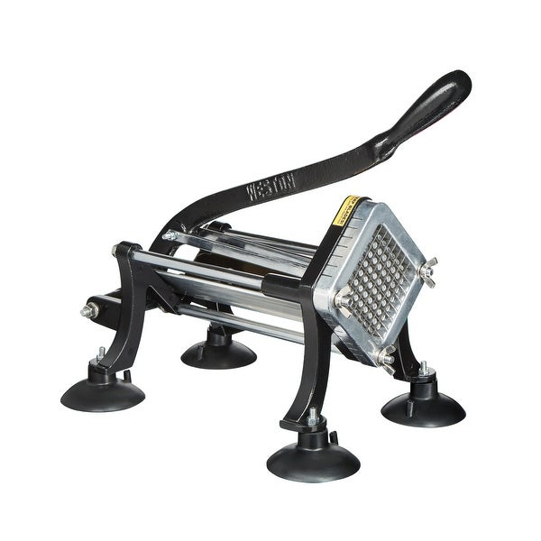 Weston Professional French Fry Cutter and Vegetable Dicer