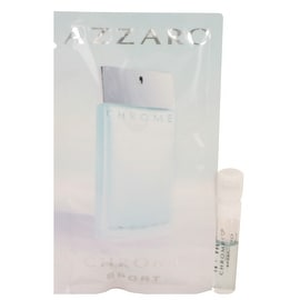 Chrome Sport by Azzaro Vial (sample) .05 oz - Men