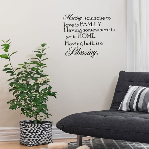Vinyl Wall Decal Inspirational Quote Office Saying Motivation Decor St Wallstickers4you