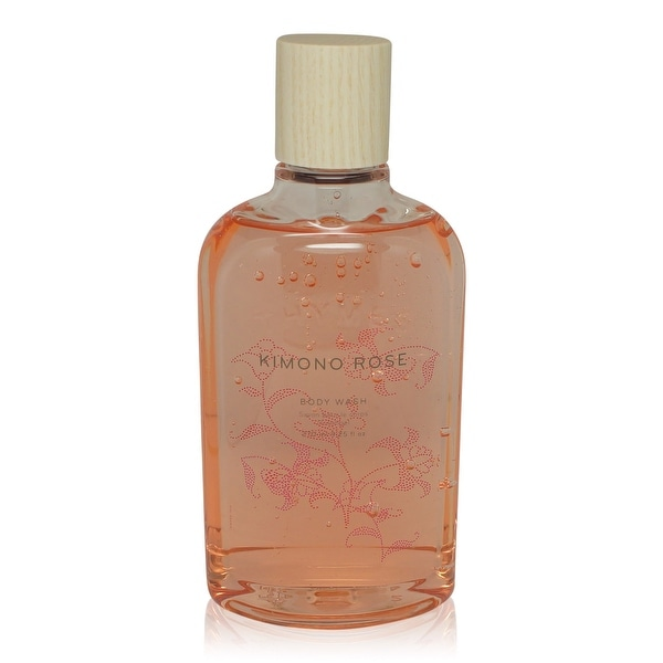 Shop Thymes Kimono Rose Body Wash