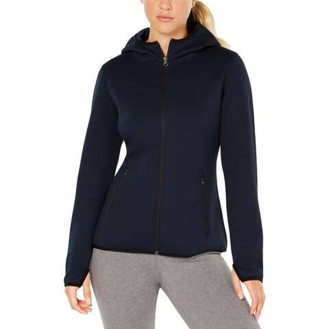Weatherproof Womens Athletic Jacket Fitness Running