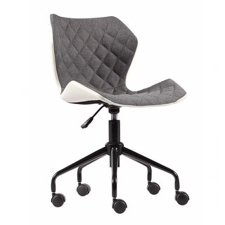 Link to Modern Home Ripple Mid-Back Office Chair Similar Items in Home Office Furniture