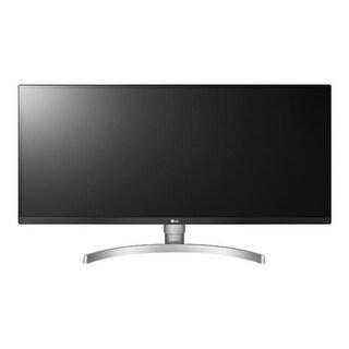 LG 34BK650-W 34 in. LED LCD Monitor