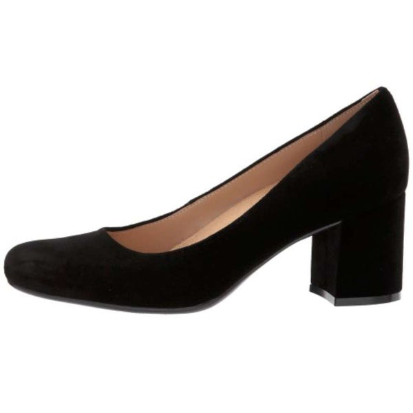 Naturalizer Womens Whitney Fabric Closed Toe D-orsay Pumps