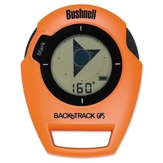 Bushnell BackTrack G2 Orange/Black GPS Locator