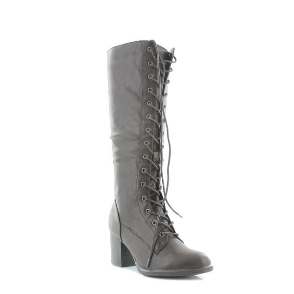 American Rag Lorah Women's Boots Chocolate