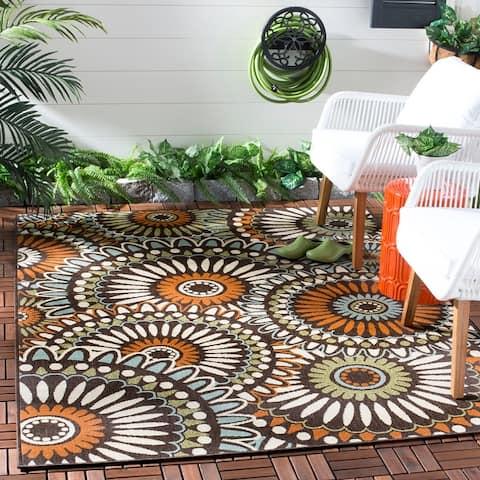Safavieh Veranda Sissy Indoor/ Outdoor Rug