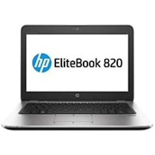 HP EliteBook 820 G3 V1H00UT Notebook PC - Intel Core i5-6200U 2.3 (Refurbished)