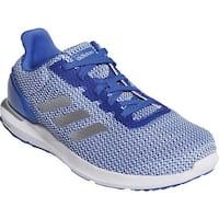 save off 6391b 28672 adidas Womens Cosmic 2 SL Running Shoe Aero BlueHi-Res BlueHi