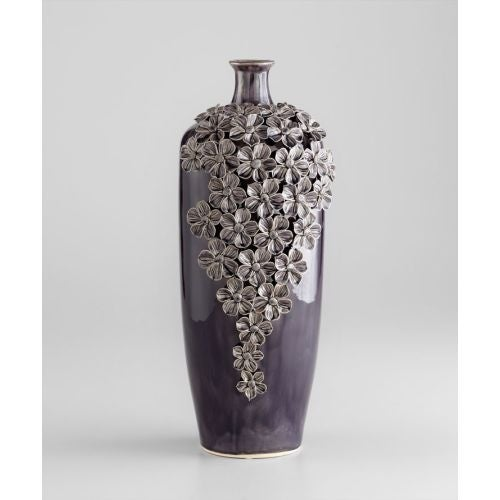 "Cyan Design 5145 19.5"" Large Daisy Vase"