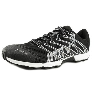 Inov-8 F-Lite 195 Men Round Toe Synthetic Black Trail Running