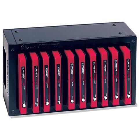 Bigz Die 10-Slot Storage Rack