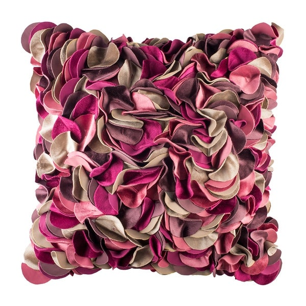 Shop 100% Handmade Imported Impossibly Pretty Throw Pillow Cover ...