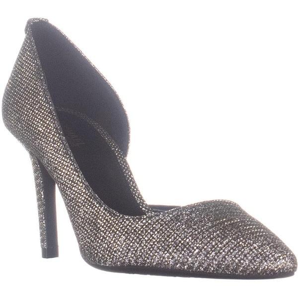 b6673593d0ce Shop MICHAEL Michael Kors Dorothy Flex D Orsay Pointed Toe Heels ...