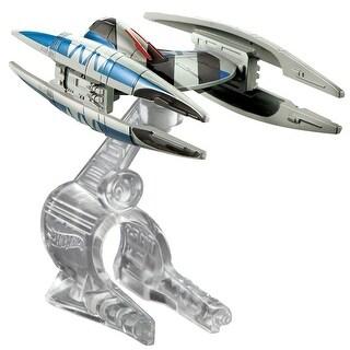 Star Wars Hot Wheels Vehicles: Vulture Droid - Multi