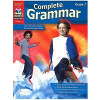 Complete Grammar Gr 7