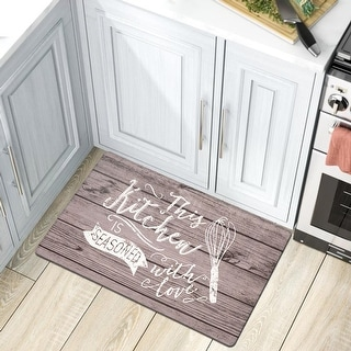 Link to Kitchen Whisk Anti Fatigue Mat Similar Items in Rugs