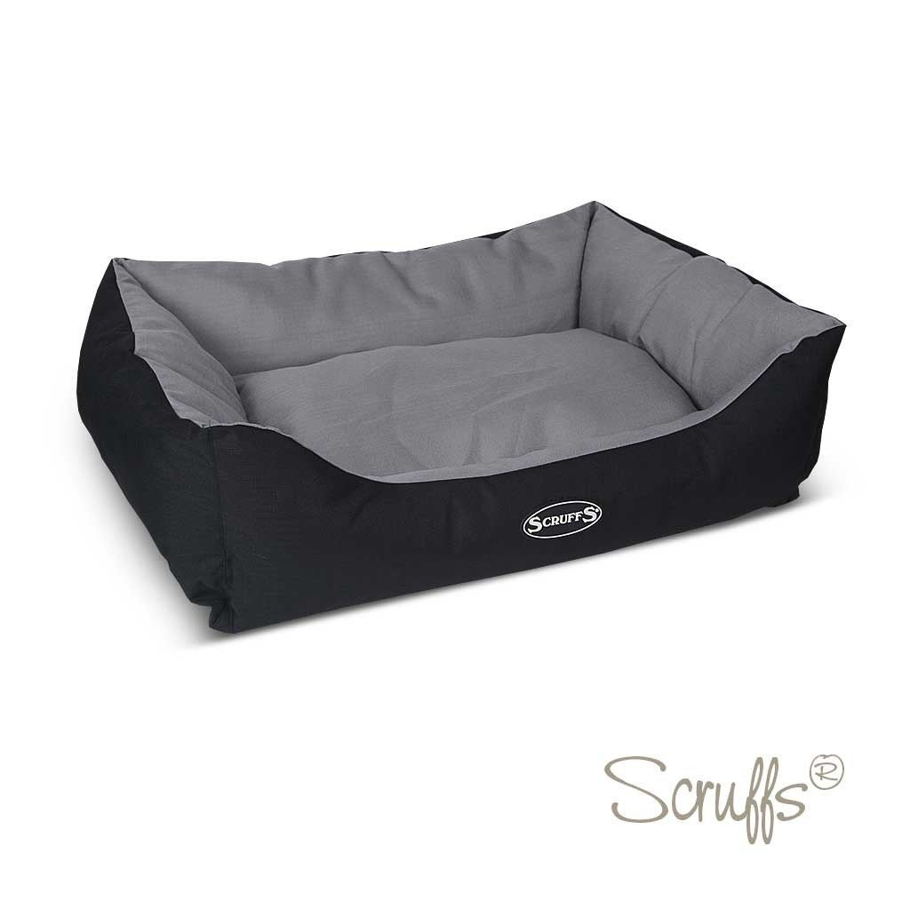 Shop Scruffs Expedition Box Bed