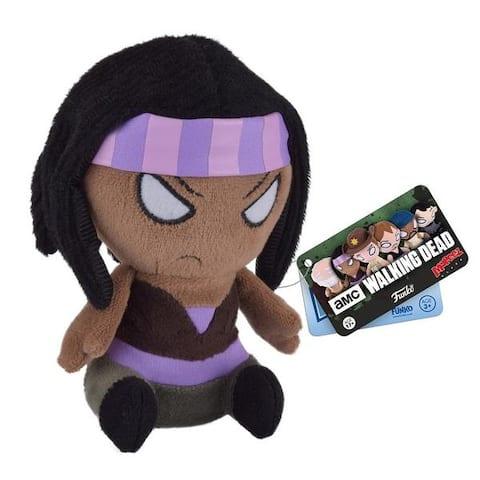 Walking Dead Funko Mopeez Plush Figure Michonne - Multi