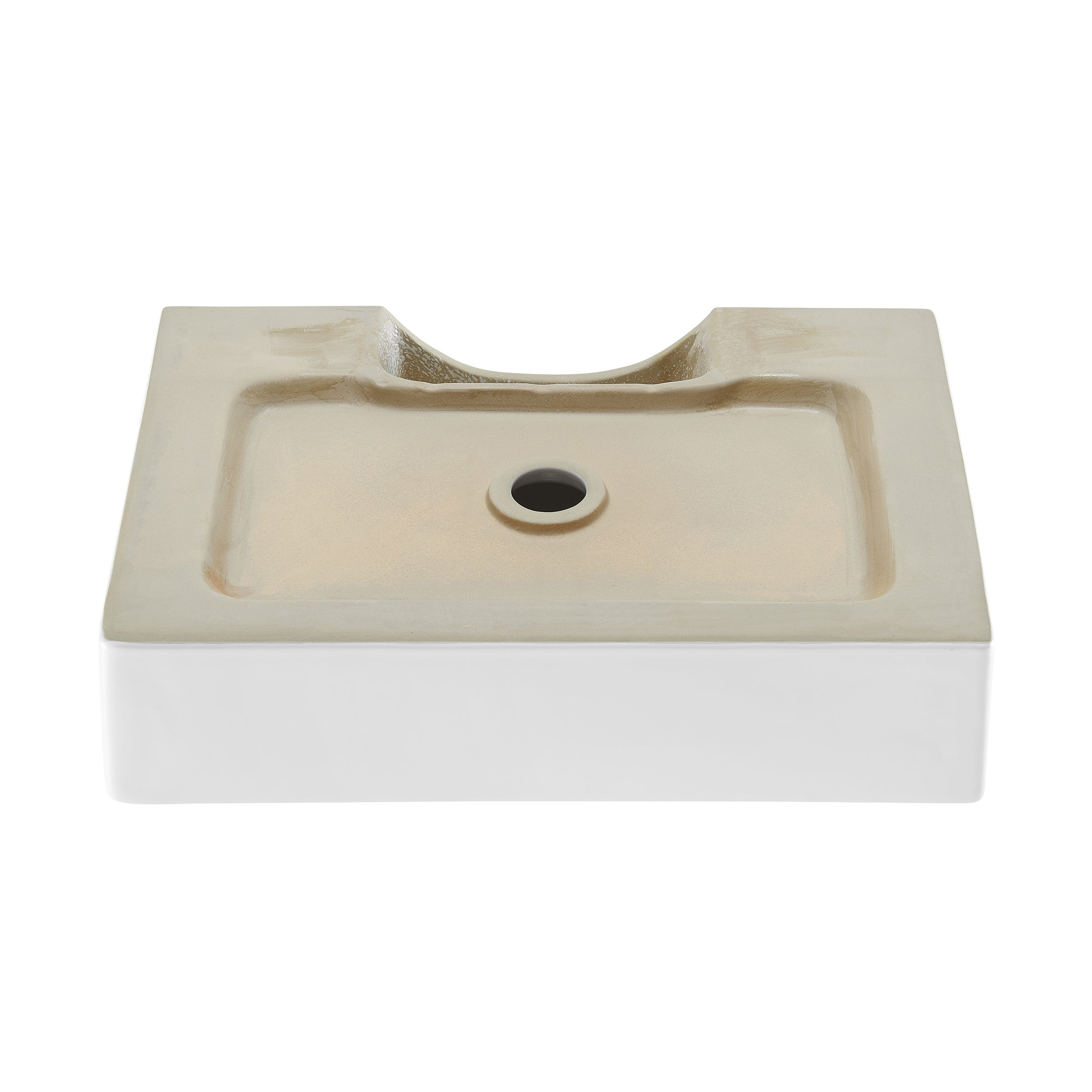 Swiss Madison Sm Vs203 Claire 20 Rectangle Ceramic Vessel Sink On Sale Overstock 30669835