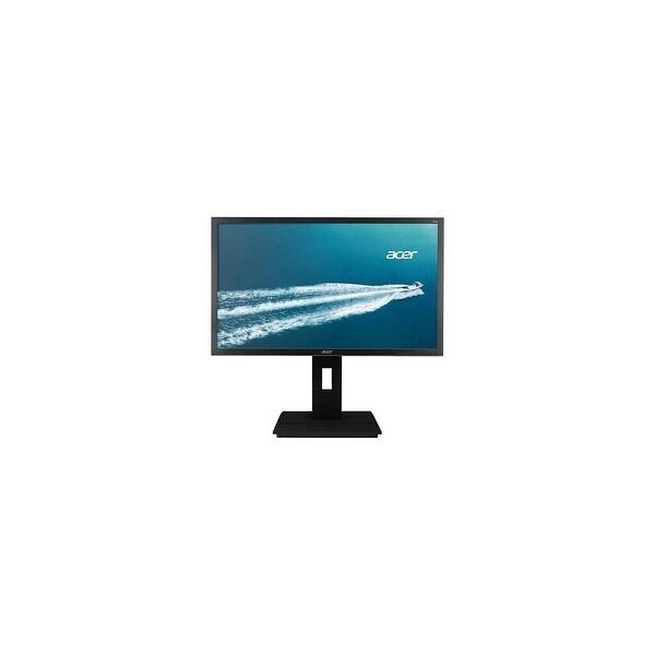 Acer B246HYL 23.8 Inch LED LCD Monitor UM.QB6AA.B01 23.8 Inch LED LCD Monitor