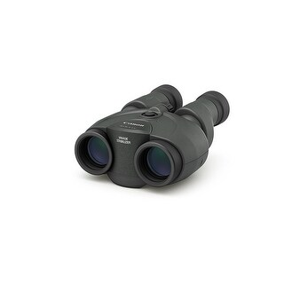 Canon-Photo Video 9525B002 10 X 30 IS II Binoculars , Black