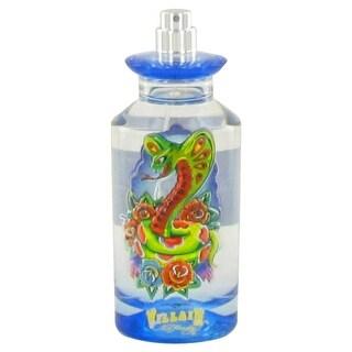 Eau De Toilette Spray (Tester) 4.2 oz