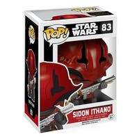 Star Wars: The Force Awakens Funko POP Vinyl Figure: Sidon Ithano - multi