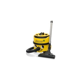NaceCare James PSP180 Canister Vacuum Cleaner Canister Vacuum Cleaner