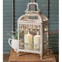 Chantilly Candle Lantern