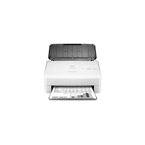 HP L2753A-BGJ Document scanner