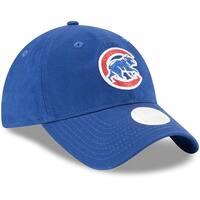 Chicago Cubs 9TWENTY Team Glisten Women's Adjustable Hat