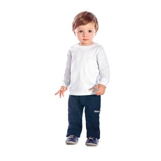 Baby Boy Sweatpants Infant Trousers Newborn Winter Pants Pulla Bulla 3-12 Months (3 options available)