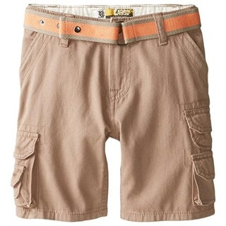 Lee Toddler Twill Cargo Shorts - 4T