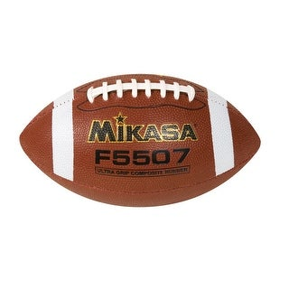 Mikasa F5500 Rubber Composite Youth/Intermediate Football