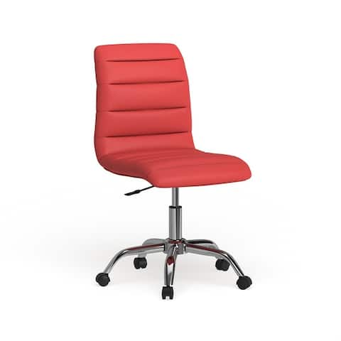 Porch & Den Bancroft Mid-back Office Chair