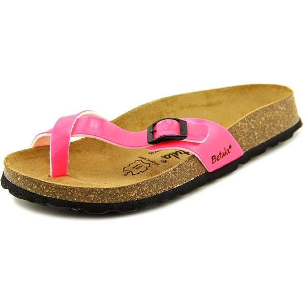 Betula Silvia  N Open Toe Synthetic  Slides Sandal