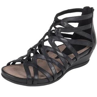 561efbba651 Earth Womens Intrepid Sandal · Quick View