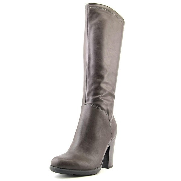 Style & Co Istella Women Grey Boots