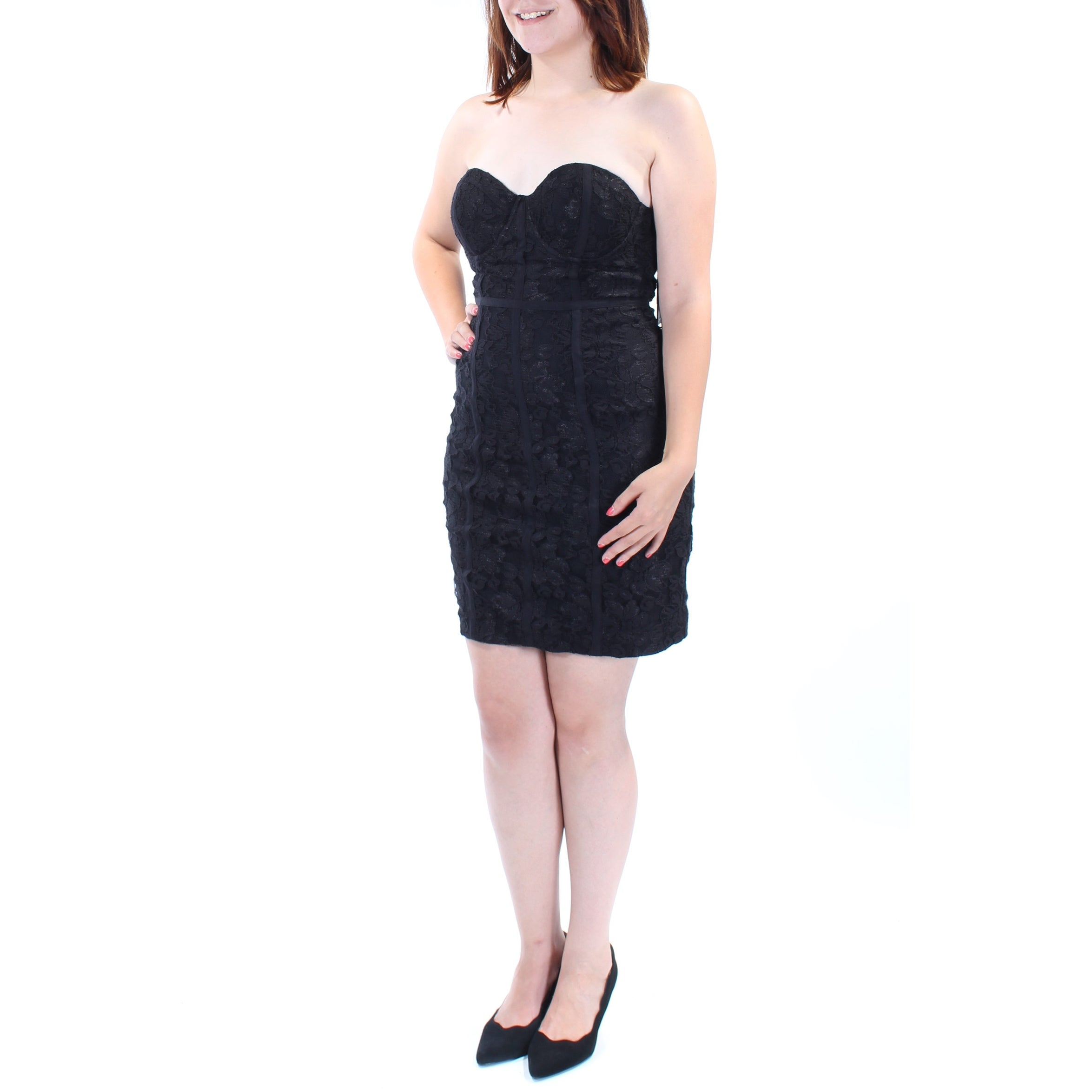 171b1e0ecb1 Dry Clean Guess Dresses | Find Great Women's Clothing Deals Shopping at  Overstock