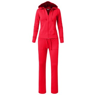 NE PEOPLE Womens Hoodie Sweatpants Set ORDER A SIZE UP [NEWWTS01] (3 options available)