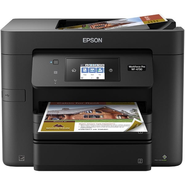 Epson - Open Printers And Ink - C11cg01201