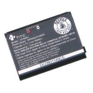 OEM HTC Touch XV6900 Battery 1100mAh (BTR6900)