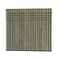 National Nail 0712374 Pro-Fit Straight Brad Nails, Electrogalvanized, 16 Gauge, 1,000 Nail