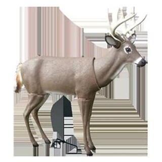 Primos Hunting Calls 62601 Primos Scarface Deer Decoy