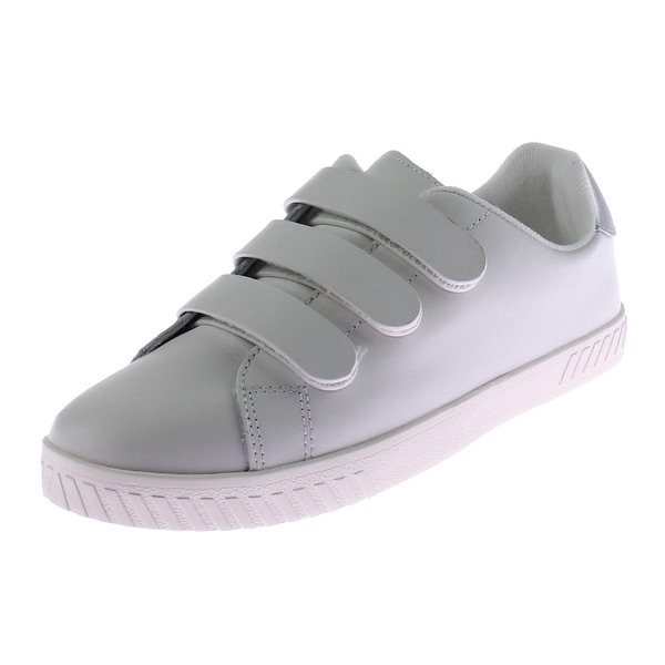 a70fc59facb32 Tretorn Womens Carry 2 Fashion Sneakers Leather Colorblock - 8 medium (b,m)