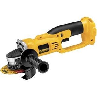 Dewalt Dwdc411B 18V 4.5 In. - 114Mm Cordless Cut Off Tool