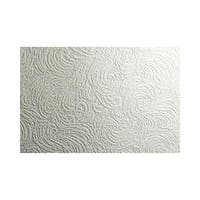 Graham and Brown 12007 56 Square Foot - Seafoam - Non-Pasted Vinyl Wallpaper - N/A
