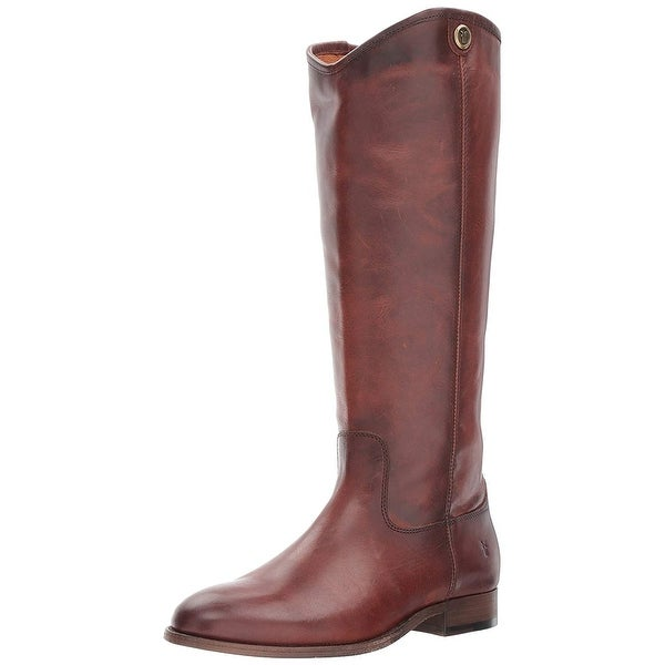 e82b4589825 Shop FRYE Women's Melissa Button 2 Riding Boot - Free Shipping Today ...