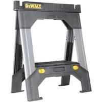 Dewalt Dwst11031 Adjustable Leg Sawhorse
